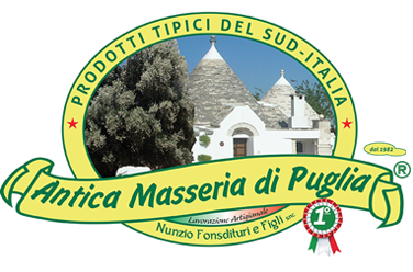 Home IT Antica Masseria di Puglia